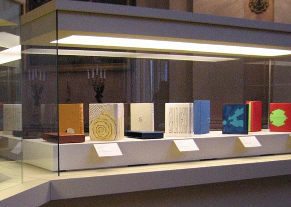 Encuadernaciones Artísticas